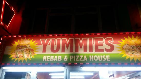 Yummies Kebab & Pizza House