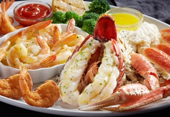 to the seafood lover picture of red lobster toronto. Black Bedroom Furniture Sets. Home Design Ideas