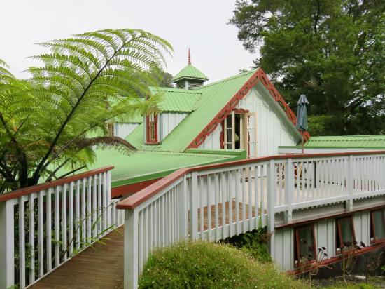 Ohinemuri Estate Winery and Restaurant: photo0.jpg