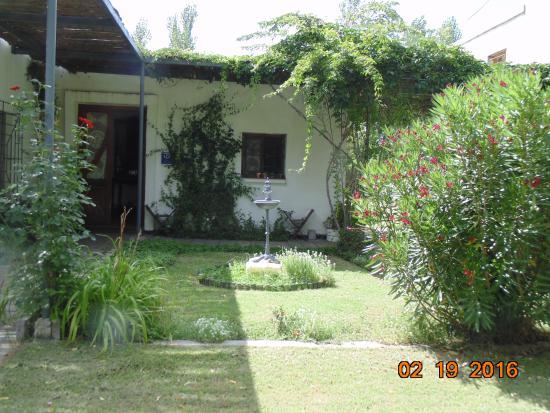Casafuerte Posada Rural Photo