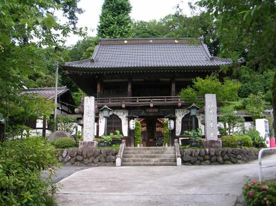 Nosaki Temple
