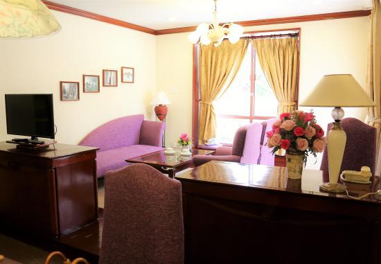 TTC Hotel Premium - Dalat: Vip Room