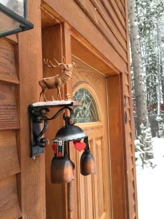 West Yellowstone B & B Foto