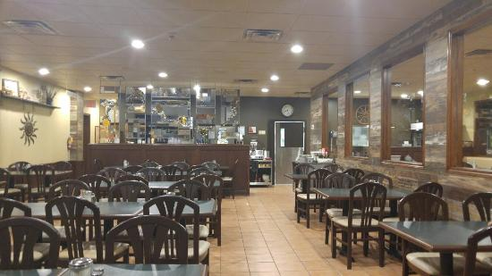Chuckwagon Restaurant: 20160311_202737_large.jpg