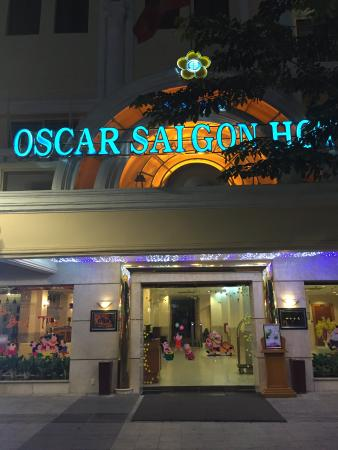 Photo of Oscar Saigon Hotel Ho Chi Minh City