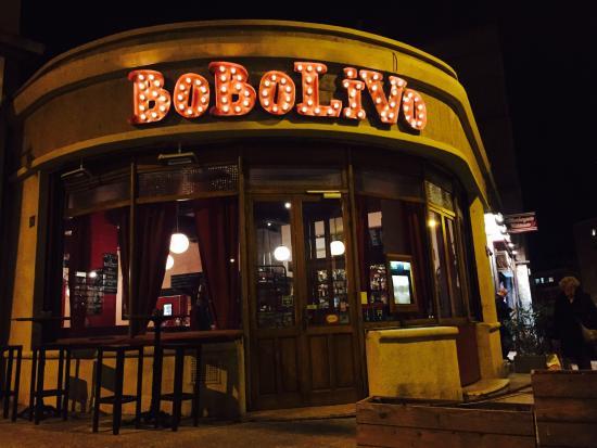 Le bobolivo marseille restaurant avis num ro de t l phone photos tripadvisor - Office du tourisme marseille telephone ...