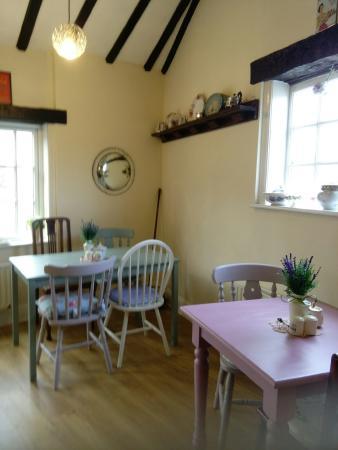 a vintage tea room in the heart of knaresborough picture of rh tripadvisor co uk