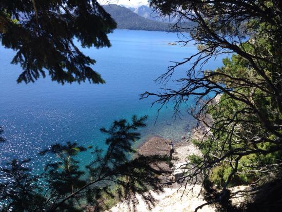 Isla Victoria Lodge: photo1.jpg