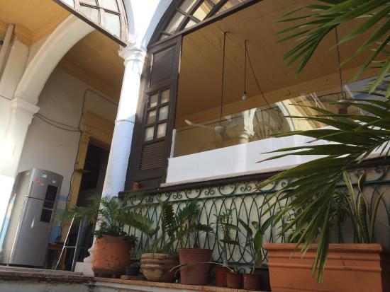 Hostal Zocalo: photo3.jpg