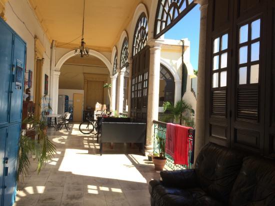 Hostal Zocalo: photo5.jpg