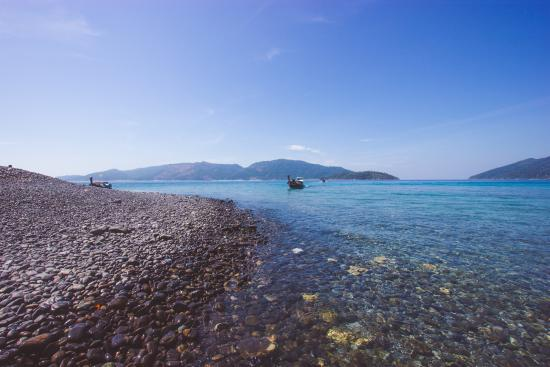 Satun Province, Ταϊλάνδη: เกาะหินงาม