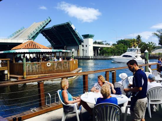 Waterway Cafe Reviews