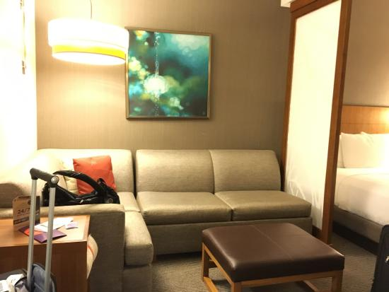 photo3 jpg picture of hyatt place at anaheim resort convention rh tripadvisor com