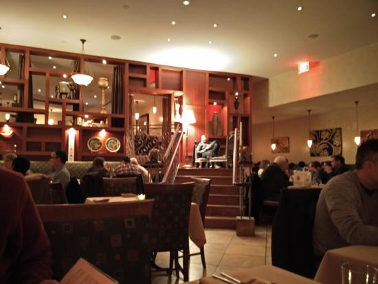 Mehndi Restaurant Morristown Menu : Mehndi picture of morristown tripadvisor