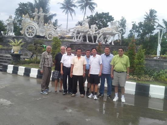 Bali Bus Rental