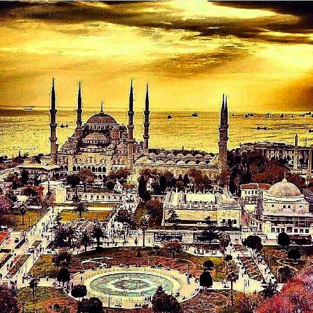 Istanbul Guide Services