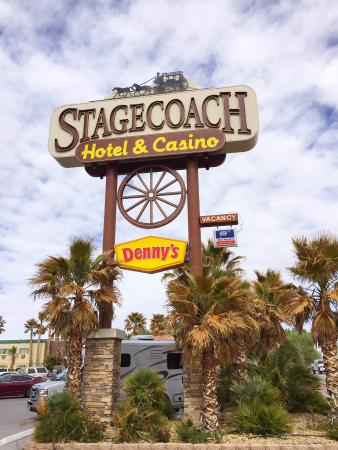 Stagecoach Hotel and Casino: Premier Hotel in Town
