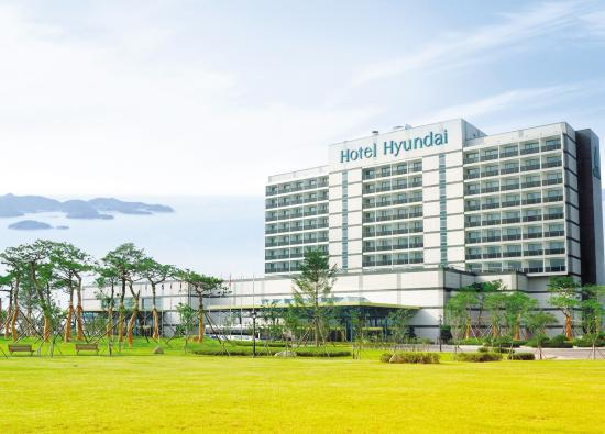 Imagen de Hyundai Hotel Mokpo