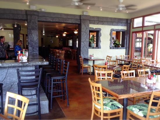Olympic Cafe Koloa 2360 Kiahuna Plantation Dr Restaurant
