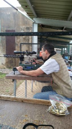 Alpine Shooting Range Fort Worth 2019 All You Need To
