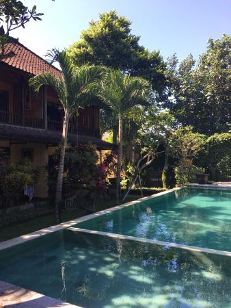Best place to stay in Ubud