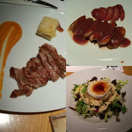 Food - La Chulapa de Alcala Photo