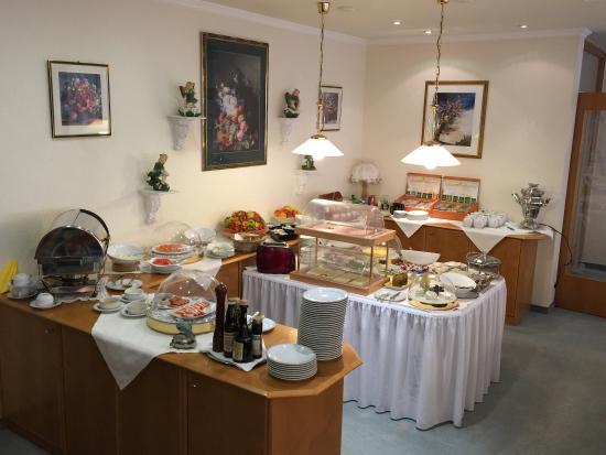 Hotel Residenz Beckenlehner: photo4.jpg