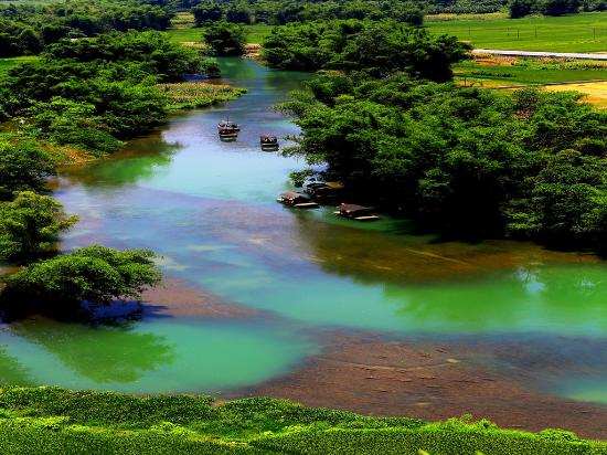 Mingshi Rurality