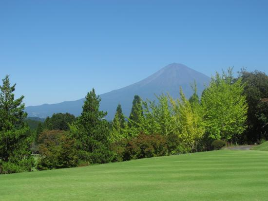 Fugaku Country Club