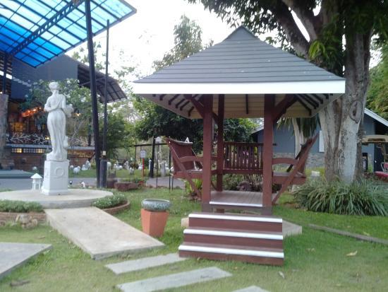 Foto de Yoko Riverkwai Resort