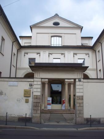 Mediateca Santa Teresa