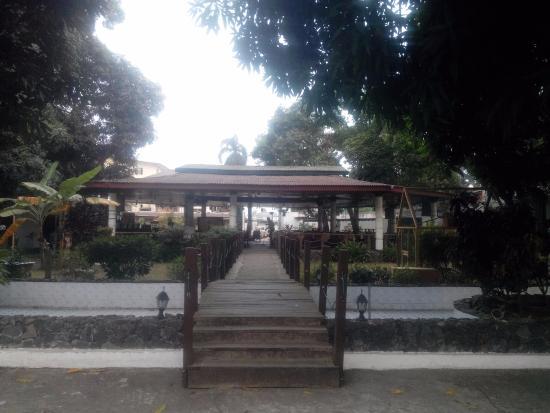Embassy Suites Hotel Monrovia Liberia