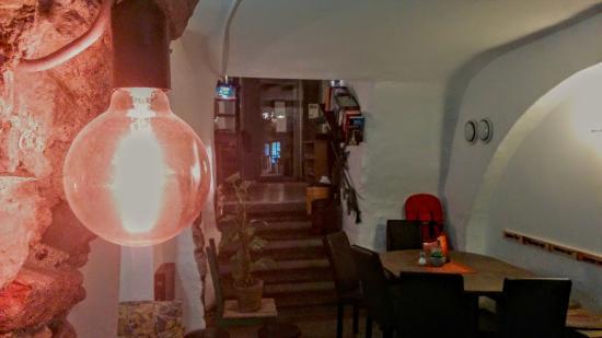 Cafe Am See Lindau