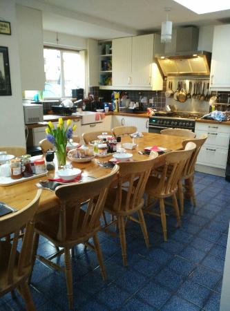 Tara's London Bed & Breakfast: IMG_20160308_065938_large.jpg