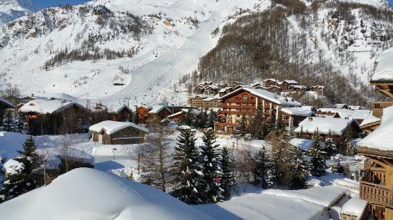 Hotel Le Blizzard: 20160311_085820_large.jpg