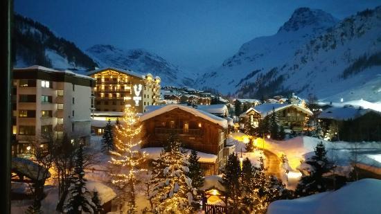 Hotel Le Blizzard: 20160309_190346_large.jpg