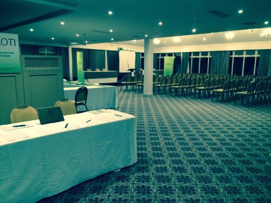 Shamrock Lodge Hotel Athlone: photo1.jpg