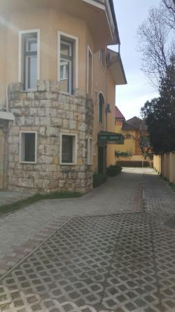 Villa Hotel Kristal: 20160310_130359_large.jpg