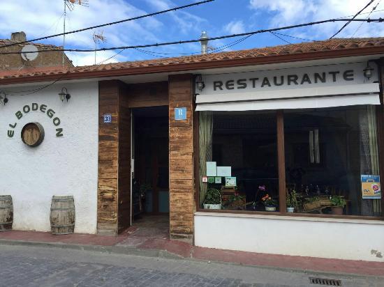La Muela, İspanya: IMG-20160306-WA0049_large.jpg