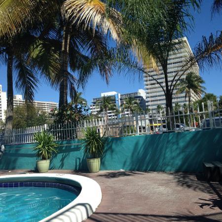 Gambar Travelodge Fort Lauderdale Beach