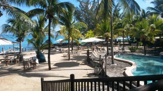 Hibiscus Beach Resort Spa Photo