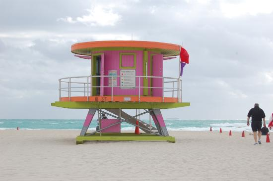 Photo of Parisian Hotel & Suites Miami Beach
