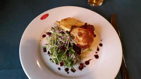 Hotel Hjallerup Kro Restaurant