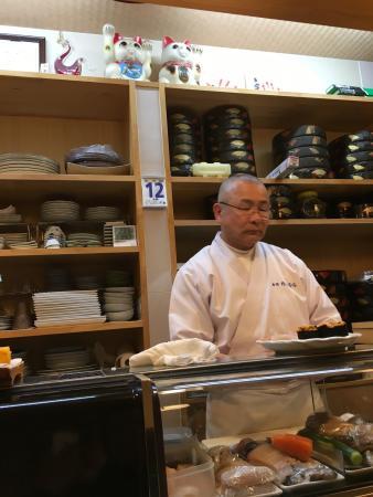 Takahira Sushi