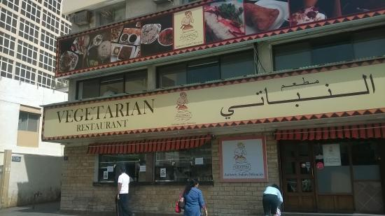 The 10 best restaurants near karachi darbar tripadvisor for Ahlan mediterranean cuisine