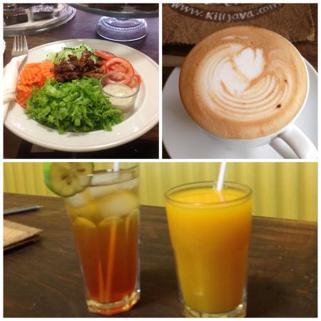 Kilijava coffee & chai