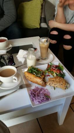 Drogheda, Irland: Good Thyme Cafe