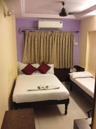 Hotel Arma Court: STD  AC