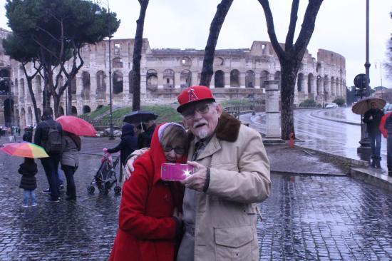 Transfer Service Rome Photo