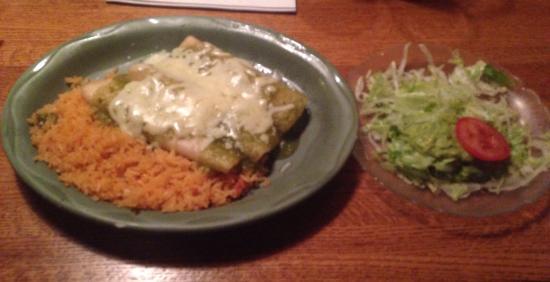 Montezuma Mexican Restaurant